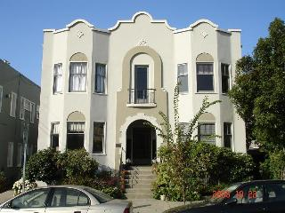 Furnished sunny apt northside, walk to UC campus - Port Costa vacation rentals