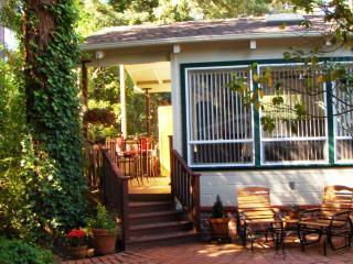 Scott's Guest House a Pet-Friendly Private Getaway - Santa Cruz vacation rentals
