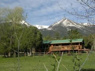 Star Mesa - Salida vacation rentals