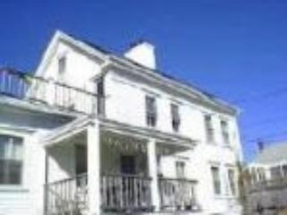 14 BangsExt - Provincetown Vacation Rental (105069) - Provincetown - rentals