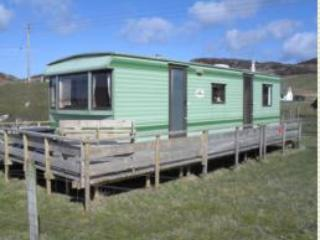 Aultbea Caravans - Ross and Cromarty vacation rentals