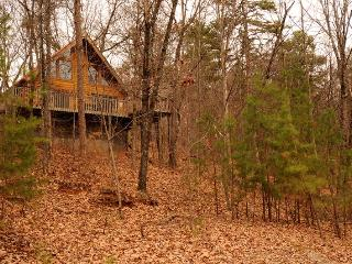 Blackberry Hideaway - Your Second Home in the Mtns - Gillsville vacation rentals