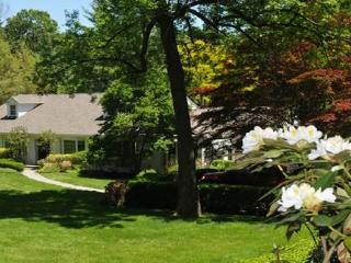 Elegant Home on an Acre of Rolling Lawns!! - Greenwich vacation rentals