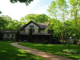 3 Bedroom Historic Home in West Hampton - New York City vacation rentals