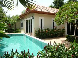 GRAND CONDOTEL VILLA with Private Pool - Si Racha vacation rentals