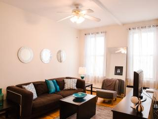 Sunny/Spacious 3BR in Chelsea near the High line! - New York City vacation rentals