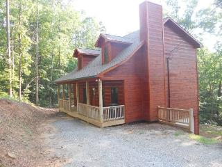 Welcome to Chillin in the Mountains - North Georgia Mountains vacation rentals