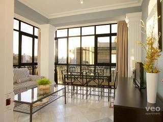 Alcazar. 3 bedrooms next Cathedral - Seville vacation rentals