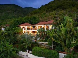 LOBLOLLY VILLA VIRGIN GORDA BVI - Virgin Gorda vacation rentals