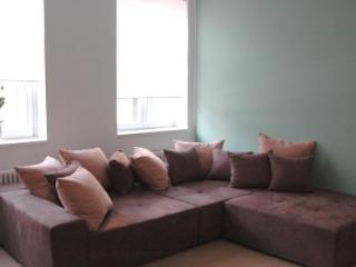 LLAG Luxury Vacation Apartment in Leipzig - 797 sqft, central area, high-quality furniture and appliances,… - Weissenfels vacation rentals
