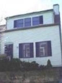 6 Mechanic F Exterior - Provincetown Vacation Rental (104998) - Provincetown - rentals