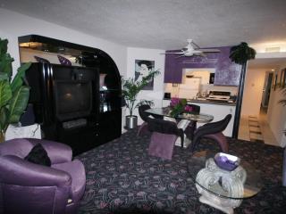 Beautiful Ocean Front one bedroom - Ocean City vacation rentals