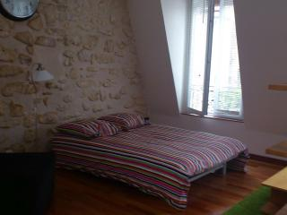 Mouffetard Studio in the Latin Quarter of Paris - Paris vacation rentals