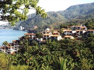 Relax in your jacuzzi on beautiful Banderas Bay - Puerto Vallarta vacation rentals