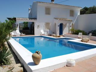4 bedroom Country villa in Rural Andalucia, Spain - Priego de Cordoba vacation rentals