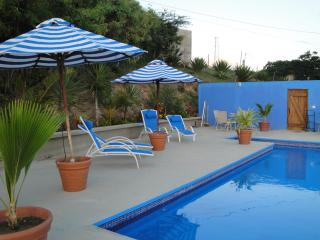 Casa la Vista  2 Bedroom w/Private Saltwater Pool - Manati vacation rentals