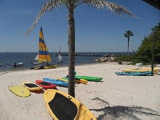 Bahia Beach Resort Little Harbor-Tampa, FL - Tampa vacation rentals