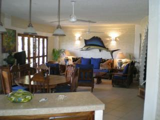 BLUE CHAIRS-LOS MUERTOS BEACH--2 bedrm./3 bath - Puerto Vallarta vacation rentals