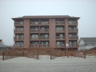 Ocean Inn Beachfront Condo - North Myrtle Beach vacation rentals