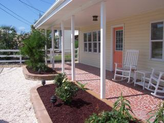 Simple Pleasures, Second Row, Easy Beach Access - Kure Beach vacation rentals