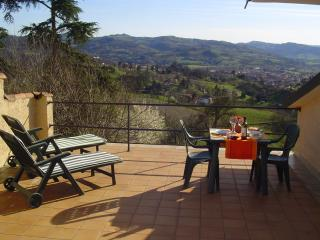 Podere Luciano - Calamandrana vacation rentals