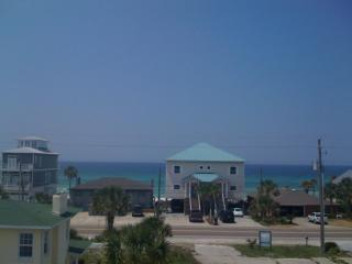 Spacious 6 Bedroom w/ Marvelous OceanView & Pool - Panama City Beach vacation rentals