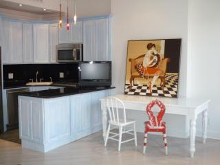 charming unique in the heart of the west village - New York City vacation rentals
