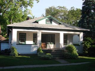 Prime location in historic old town, - Niagara-on-the-Lake vacation rentals