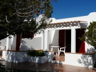 LA PALMERA II APARTMENTS - Formentera vacation rentals