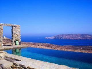 Amazing Views Private Luxurious Villa  in Mykonos - Mykonos vacation rentals