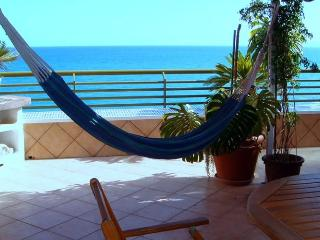 ROCAFEL directly on the seaside in Alicante, Spain - Alicante vacation rentals