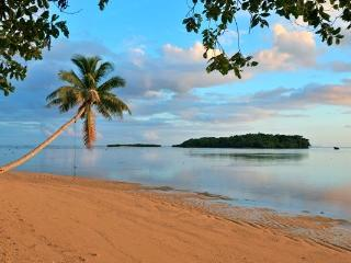 The ultimate beach bungalow! - Savusavu vacation rentals