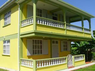 La Tye Cottage - Dominica vacation rentals