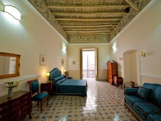 Antiche Dimore di Sicilia - Luxury apartment - Bagheria vacation rentals