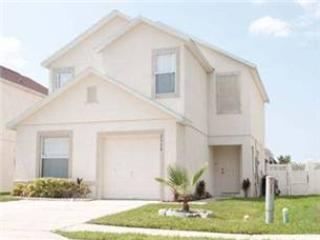 18056-2536 - Image 1 - Kissimmee - rentals