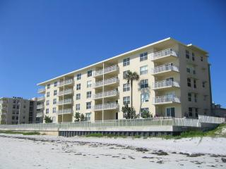 Right on the Beach, The View Can't be Beat - New Smyrna Beach vacation rentals