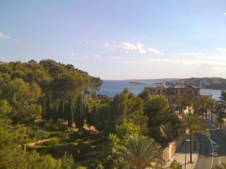 Marivent seaview apartment - Playa de Palma vacation rentals
