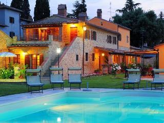Antico Borgo Frosini - Arezzo vacation rentals