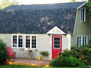 The New-Found Guest House - Mahone Bay vacation rentals