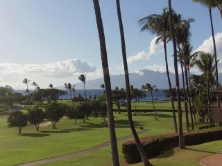 WOW-New 2bd MAUI ELDORADO Ocean & Golf View Corner - Ka'anapali vacation rentals