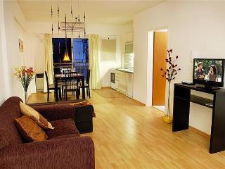 Beautiful New Studio Paso by Ba Tango Apartments - Buenos Aires vacation rentals