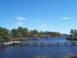 3 Minute Walk to Beach, Condo with Boat Dock - Panama City Beach vacation rentals