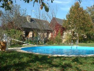 Gîte de charme LaMothe en Aveyron - Aveyron vacation rentals
