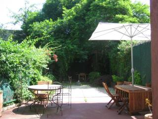 Peaceful Garden Oasis in NYC - Uniondale vacation rentals