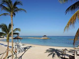 Luxurious 1 BdRm Ocean Front Condo in Montego Bay - Jamaica vacation rentals