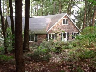 Peaceful Lakefront Cottage on Beautiful Long Pond - Norridgewock vacation rentals