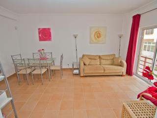 Superb family apartment 400m to sea front - Fuzeta vacation rentals