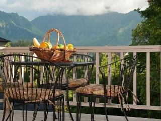 15% off available July dates!!  Amazing Views from this Hanalei Bay Villa - Princeville vacation rentals