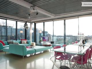 Ultra-modern 1 bed penthouse with roof terrace, Tower Bridge - London vacation rentals