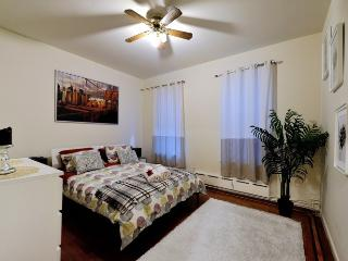 Cosy Central Park 2 bedroom Home - New York City vacation rentals